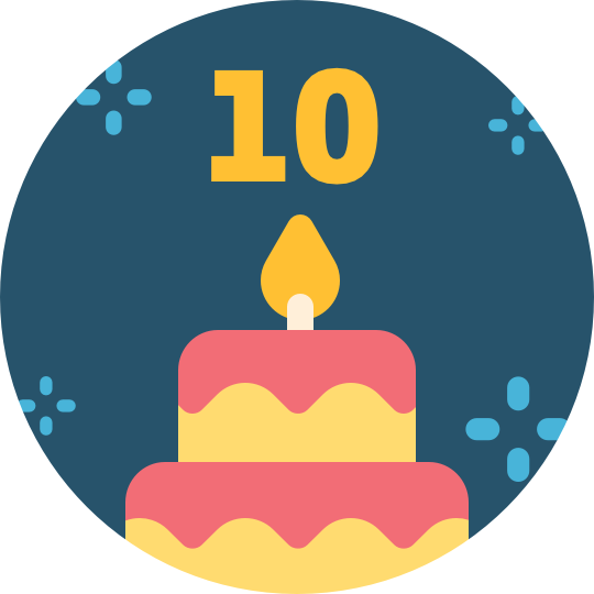 10.Years
